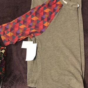 Large Lularoe Julia